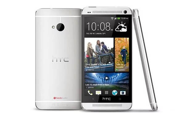 HTC One Handy